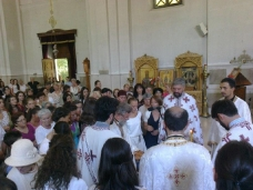 """10 Дечији хор """"Света Анастасија Српска"""" прославио своју славу"""