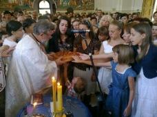 """11 Дечији хор """"Света Анастасија Српска"""" прославио своју славу"""
