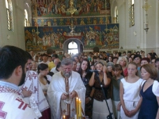 """12 Дечији хор """"Света Анастасија Српска"""" прославио своју славу"""