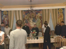 """18 Дечији хор """"Света Анастасија Српска"""" прославио своју славу"""
