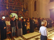 2 Концерт у Саборном храму