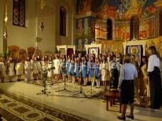 4 Концерт у Саборном храму
