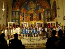 5 Концерт у Саборном храму