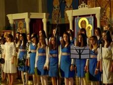 8 Концерт у Саборном храму
