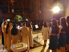 9 Концерт у Саборном храму