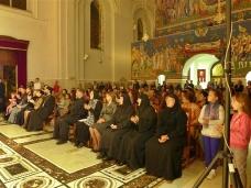 12 Концерт у Саборном храму