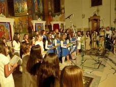 13 Концерт у Саборном храму