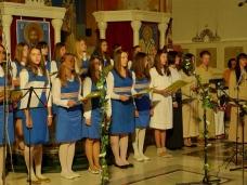 14 Концерт у Саборном храму