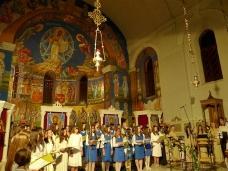 15 Концерт у Саборном храму