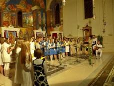 16 Концерт у Саборном храму