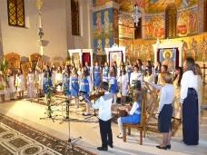 22 Концерт у Саборном храму