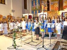 23 Концерт у Саборном храму