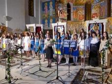 24 Концерт у Саборном храму