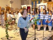 25 Концерт у Саборном храму