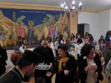 26 Концерт у Саборном храму