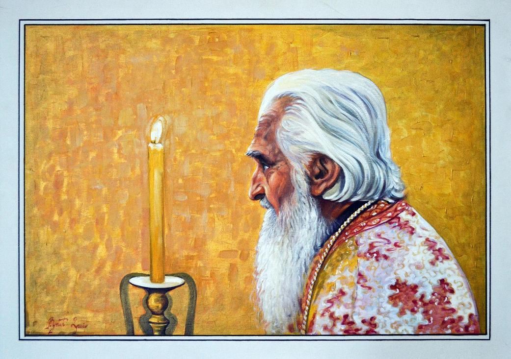 07 Изложба портрета Игумана Симеона Добрићевског