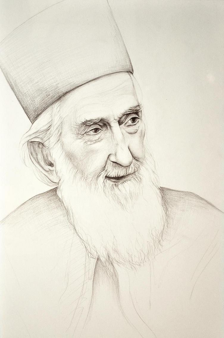 08 Изложба портрета Игумана Симеона Добрићевског