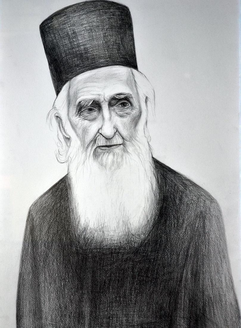 09 Изложба портрета Игумана Симеона Добрићевског