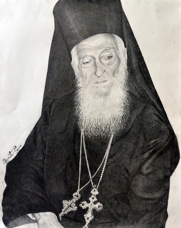 12 Изложба портрета Игумана Симеона Добрићевског
