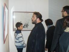 9 Изложба графика Владимира Величковића у Музеју Херцеговине