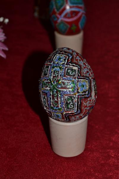 10 Изложба васкршњих јаја