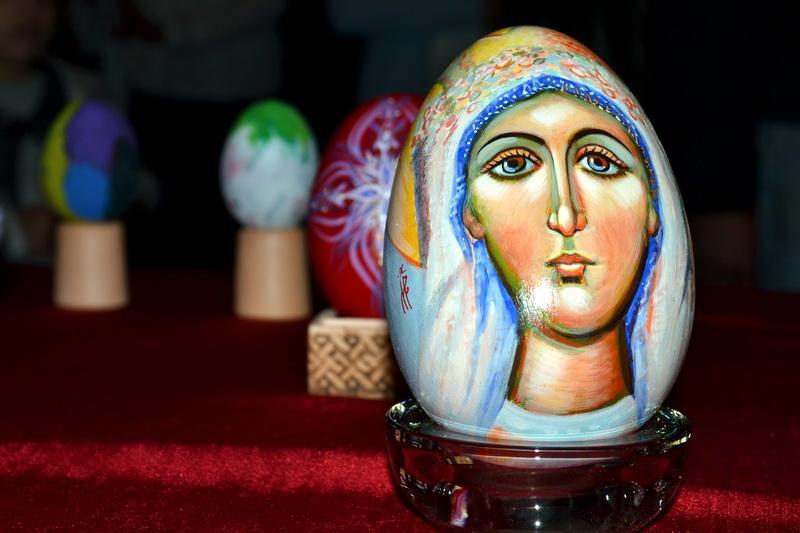 12  Изложба васкршњих јаја