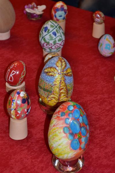 18 Изложба васкршњих јаја