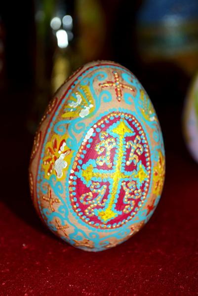 22 Изложба васкршњих јаја