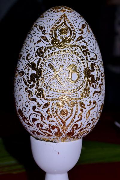 23 Изложба васкршњих јаја