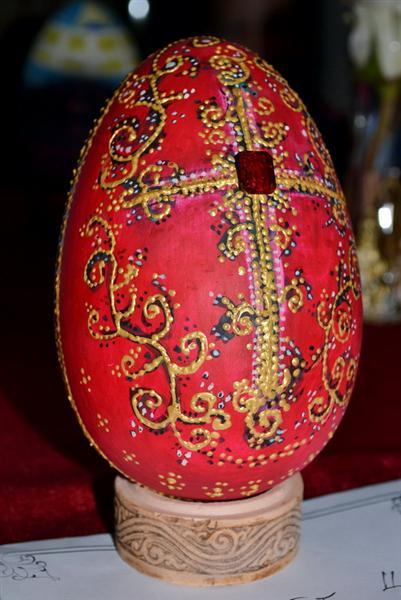 28 Изложба васкршњих јаја