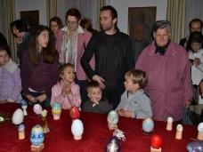8 Изложба васкршњих јаја