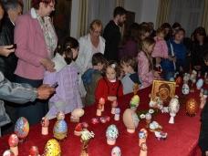 9 Изложба васкршњих јаја