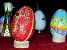 13 Изложба васкршњих јаја