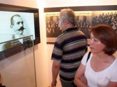 """13 Изложба """"Култура Срба у Дубровнику 1790-2010"""""""
