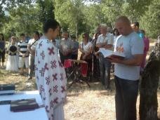 3 Слава цркве у Јасењанима