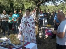 5 Слава цркве у Јасењанима