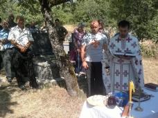8 Слава цркве у Јасењанима