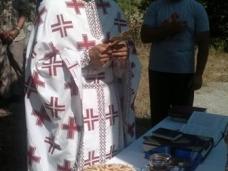 9 Слава цркве у Јасењанима