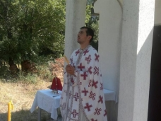 12 Слава цркве у Јасењанима