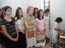 6 Илиндан слава Цркве на Билећком језеру