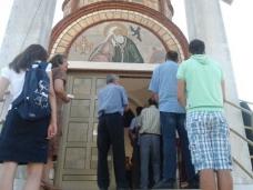 7 Илиндан слава Цркве на Билећком језеру