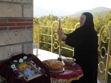 8 Илиндан слава Цркве на Билећком језеру