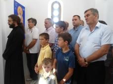 10 Илиндан слава Цркве на Билећком језеру