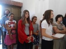 11 Илиндан слава Цркве на Билећком језеру