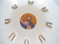 12 Илиндан слава Цркве на Билећком језеру