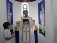 14 Илиндан слава Цркве на Билећком језеру