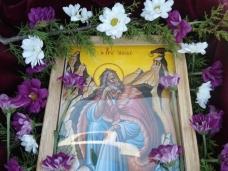 15 Илиндан слава Цркве на Билећком језеру