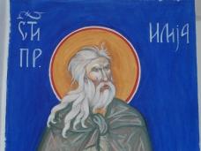 16 Илиндан слава Цркве на Билећком језеру