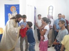 17 Илиндан слава Цркве на Билећком језеру