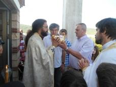 19 Илиндан слава Цркве на Билећком језеру